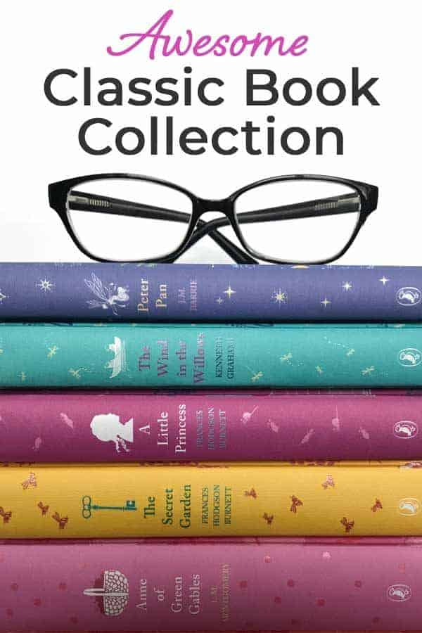The Puffin Classics Collection