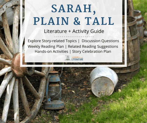 Sarah, Plain and Tall - Book Guide