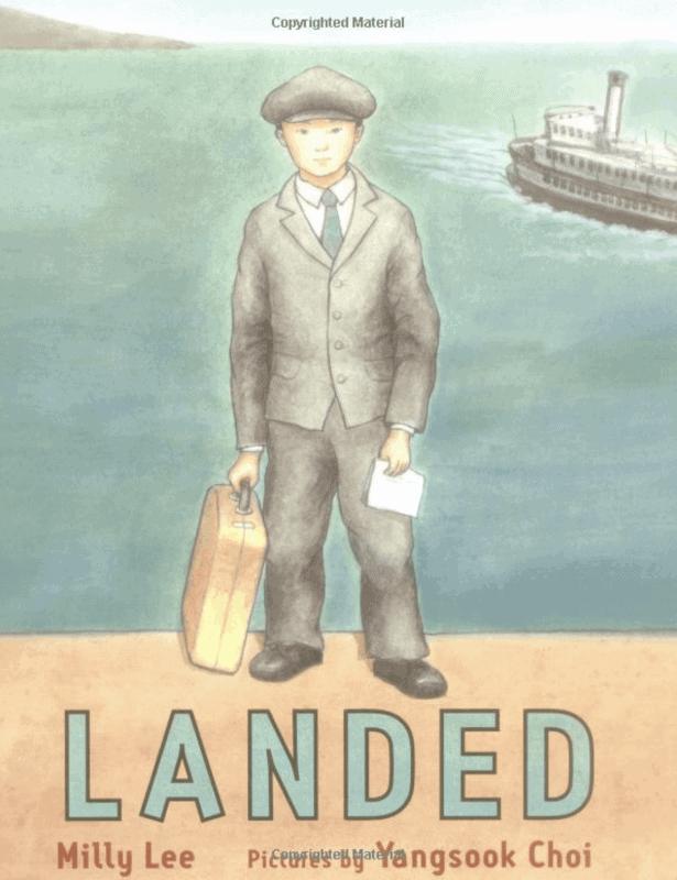 Landed