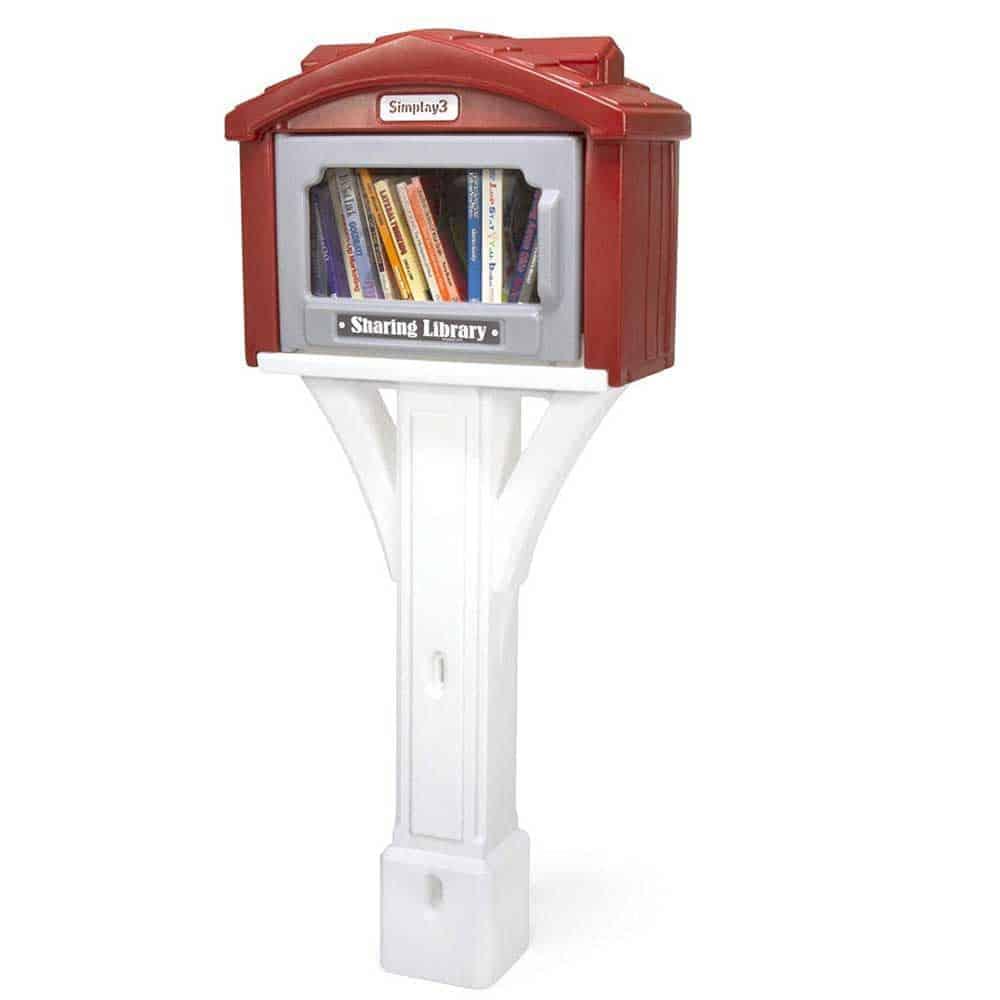 Sharing Library