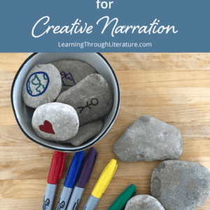 How to Use Story Rocks for Story Narration