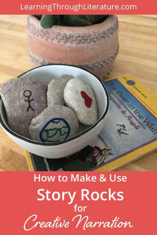 How to Use Story Rocks for Narration