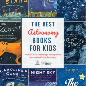 Astronomy Activities for Kids Pin