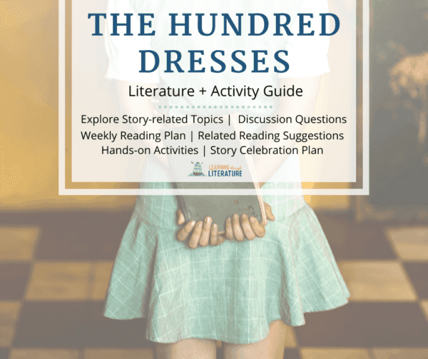 The Hundred Dresses Book Guide