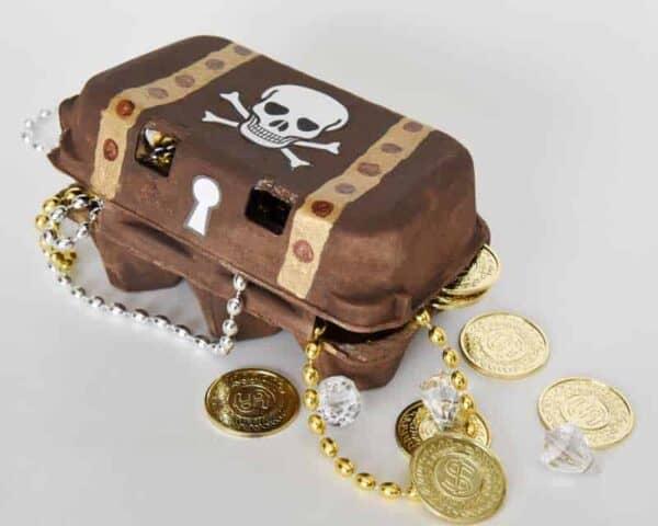 Treasure Island Book Guide