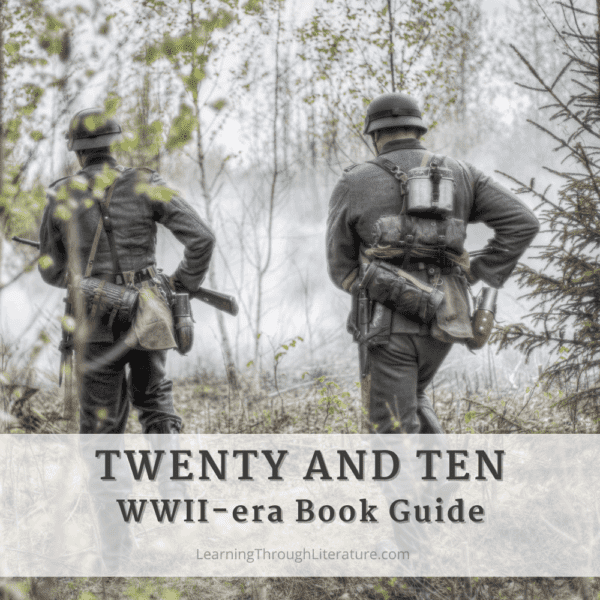 Twenty and Ten Book Guide Cover