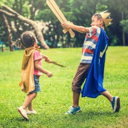 How to Create Learning Adventures from Great Stories