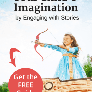 Unlock Your Child's Imagination