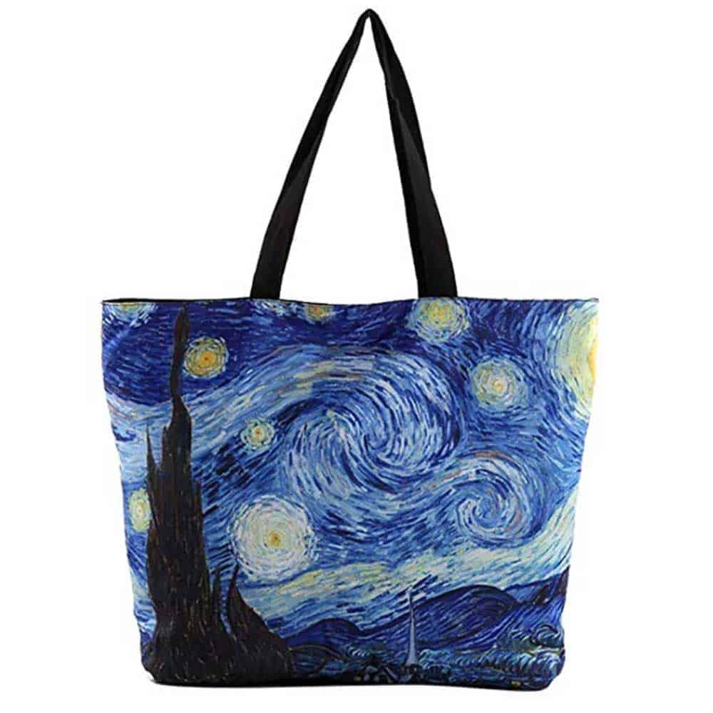Van Gogh Totebag
